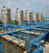 Xử lý nước cấp